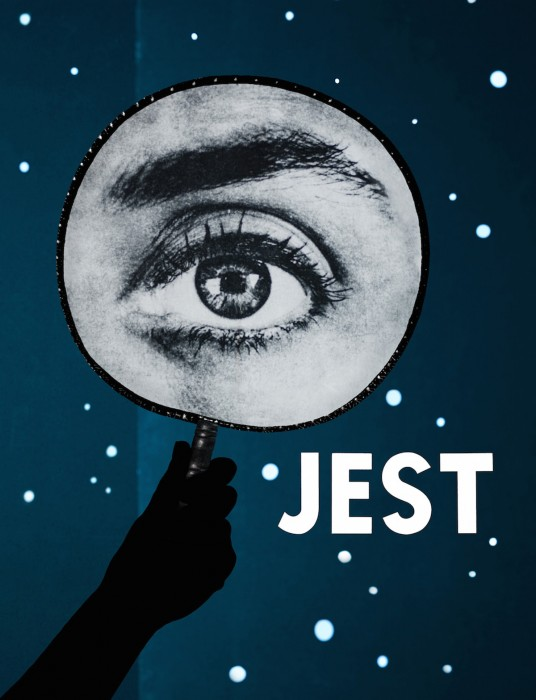 JEST* an exhibition by Ilaria Turba