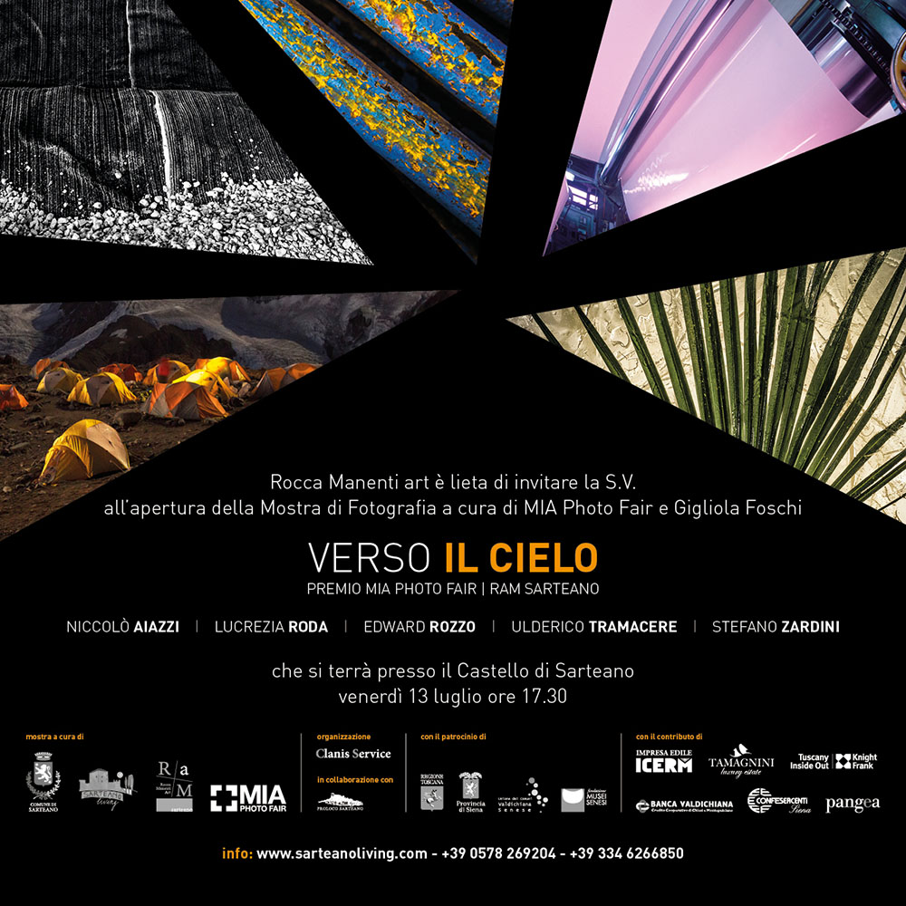 Verso il cielo – Premio MIA Photo Fair