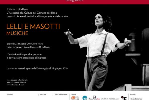 Musiche - Silvia Lelli - Roberto Masotti